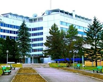 официальный сайт цб рф санатории